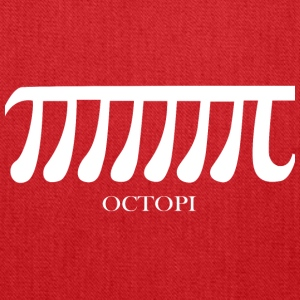 OctoPi - Tote Bag
