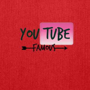 Youtube Famous - Tote Bag