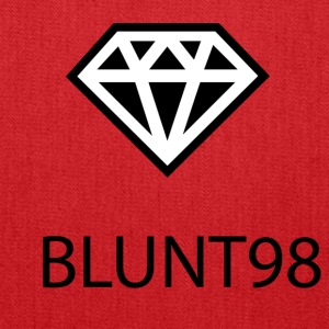BLUNT98 - Apparel For Creative People - Tote Bag
