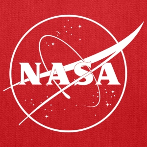 NASA logo 2 - Tote Bag