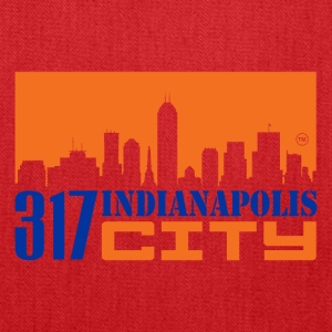 317INDIANAPOLIS CITY - Tote Bag