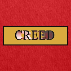 Creed - Gold Collection - Tote Bag