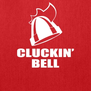 Clucking Bell - Tote Bag
