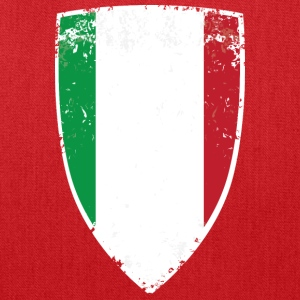 Flag of Italy - Tote Bag