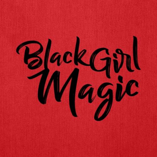 Black Black girl Magic Design 2 Gold