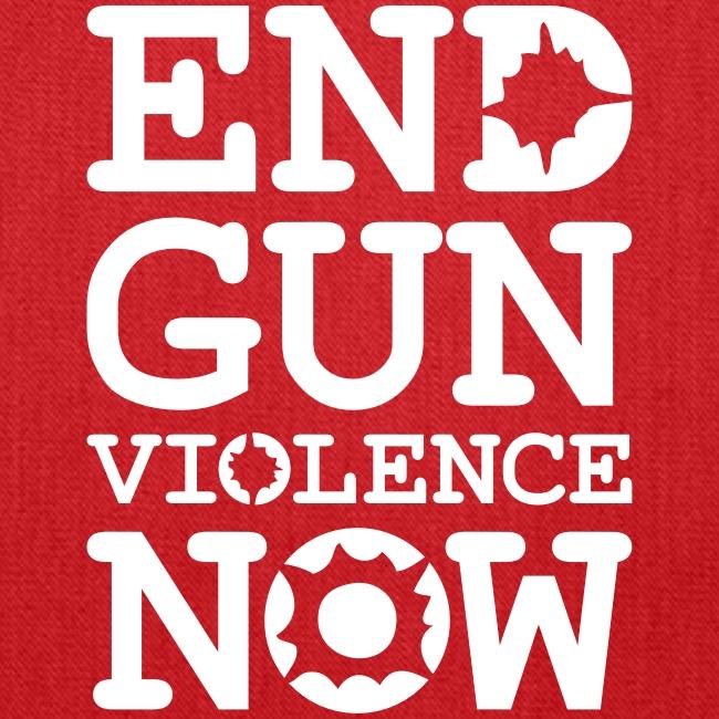 End Gun Violence Now