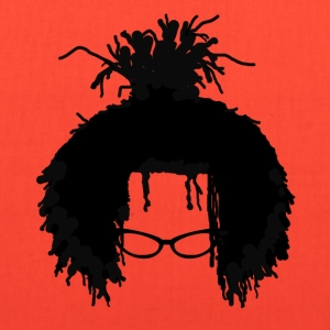 Afro Dread - Tote Bag