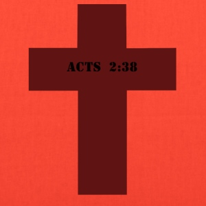 Acts 238 - Tote Bag