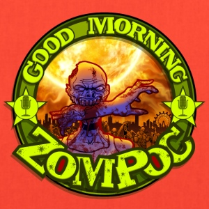 Good Morning Zompoc Podcast - Tote Bag