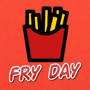 Fry Day - Tote Bag
