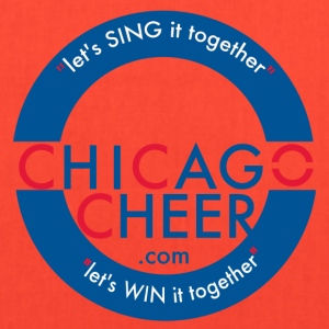 ChicagoCheer.Com - Tote Bag