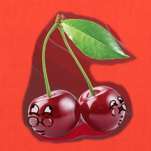 Cherry Bombs - Tote Bag