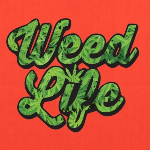 weedlife - Tote Bag