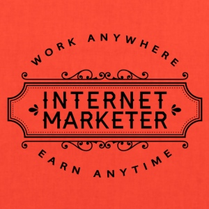 Internet Marketer Apparel - Tote Bag