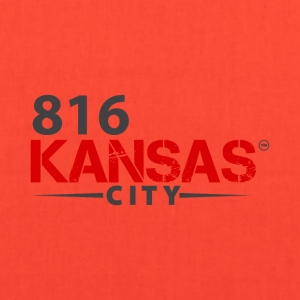 816 kANSAS CITY - Tote Bag