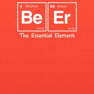 Elements of Beer - Tote Bag