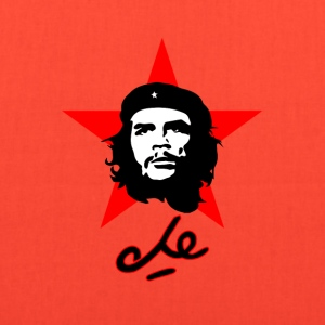Che Star Signature - Tote Bag