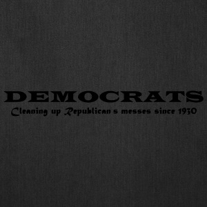 Democrats - Tote Bag