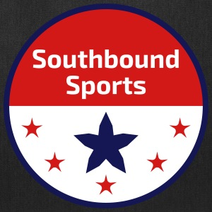 Southbound Sports Round Logo - Tote Bag