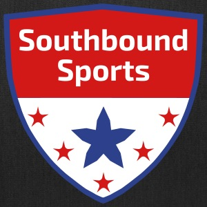 Southbound Sports Crest Logo - Tote Bag