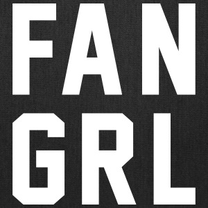 FAN GRL - Tote Bag