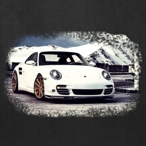 porsche-for-print - Tote Bag