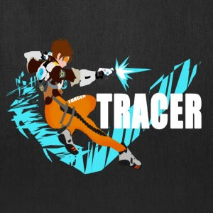 Tracer - Tote Bag