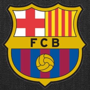 FC BARCELONA PREMIUM DESIGN - Tote Bag