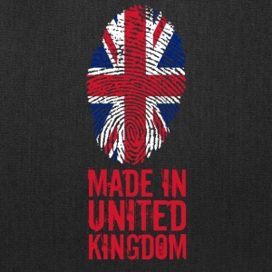 Made in United Kingdom / UK Great Britain - Tote Bag