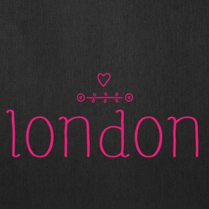 London Love Simple - Tote Bag