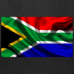 South-African-Flag - Tote Bag