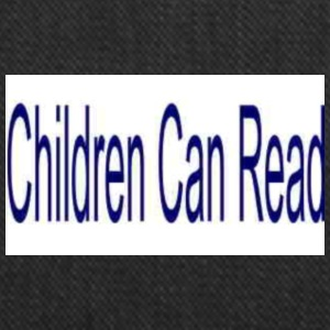 Children Can Read - Tote Bag