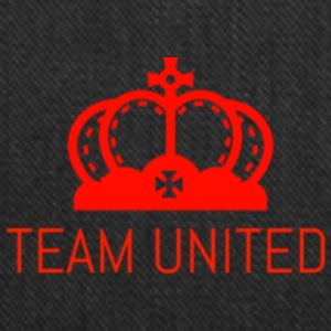 Team United Crown Logo - Tote Bag