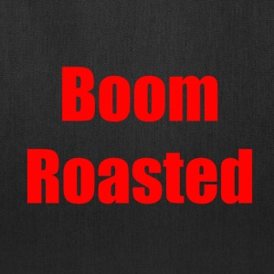 Boom Roasted - Tote Bag