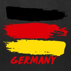 German flag designs - Tote Bag