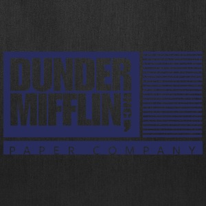 Dunder Mifflin, Inc. - Tote Bag