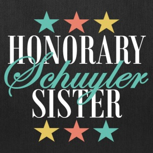 Honorary Schuyler Sister (Eliza) - Tote Bag