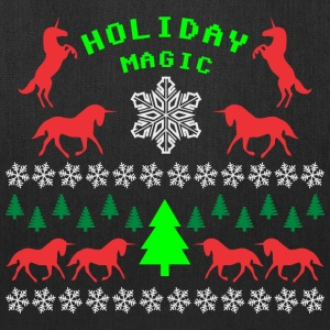 Holiday Magic - Tote Bag