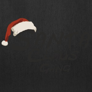 Santa Claus Gang - Tote Bag