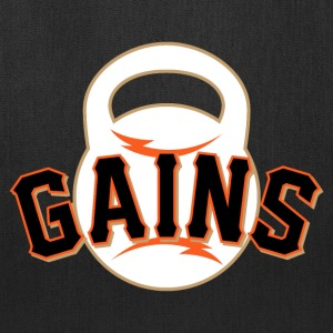 Giant Gains - Tote Bag
