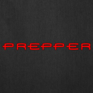 Prepper - Tote Bag