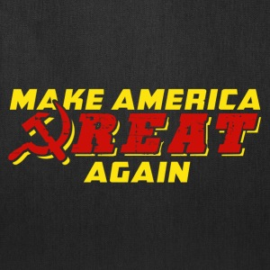 Make America *reat Again - Tote Bag