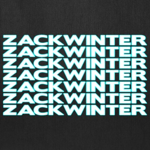 zackwinter - Tote Bag