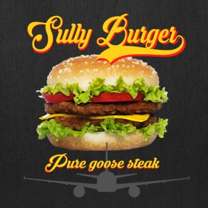 Sully Burger. Pure Goose Steak - Tote Bag