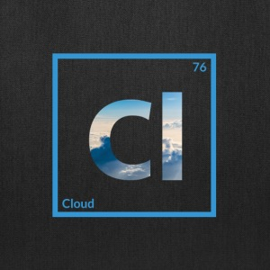 Cloud - Tote Bag