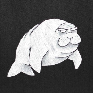ManaTee-Shirt - Tote Bag