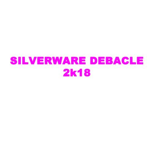 Silverware Debacle 2k18 - Tote Bag