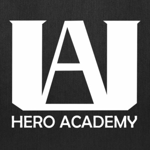 hero academy Logo - Tote Bag