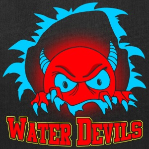 Water_Devils - Tote Bag