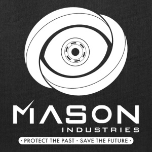 Timeless - Mason Industries: Protect & Save - Tote Bag